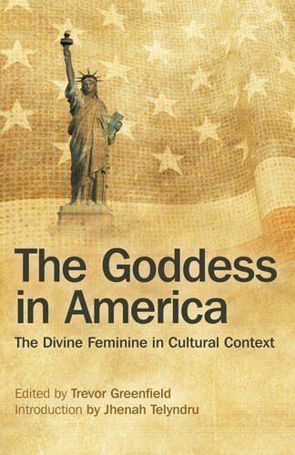 goddess in america